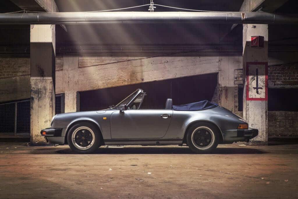 Porsche 911 Carrera 3.2 –Preisentwicklung und Kaufberatung